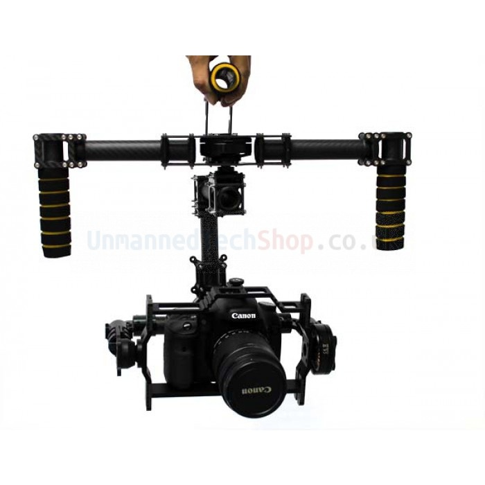 Eagle Eye brushless Gimbal