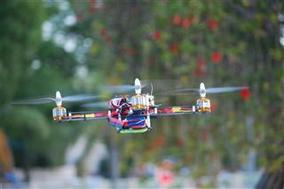 Arducopter for your student