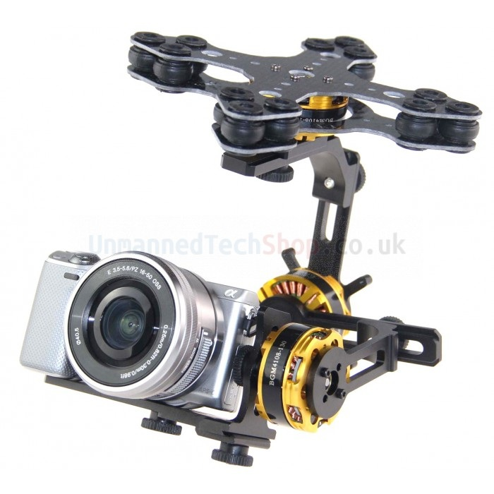 Sony Brushless Gimbal